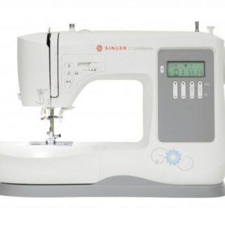 macchina per cucire elettronica singer confidence 7640 piedino tagliacuci 5 anni di garanzia e1588512896886