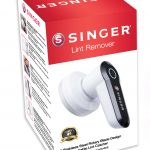 SINGER Lint Remover Packaging 150x150 1
